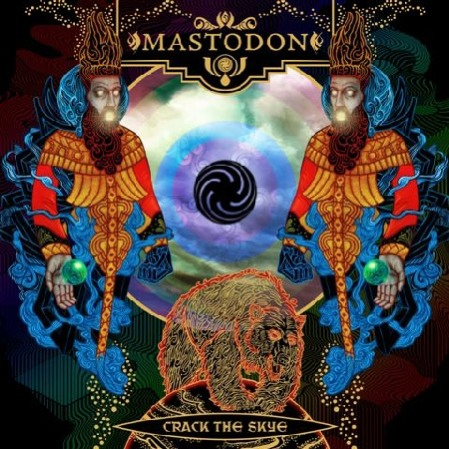 mastodon - crack_the_skye