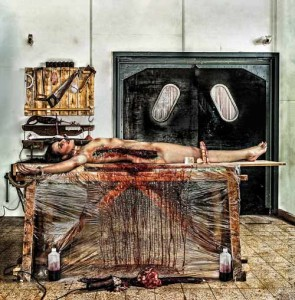 prostitute disfigurement