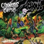 cannabiscorpseVSghoul