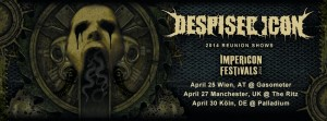 despised icon reunion