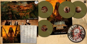 nocturnal breed napalm night lp