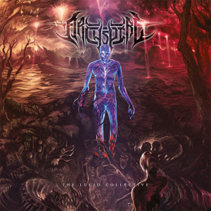archspire the lucid collective