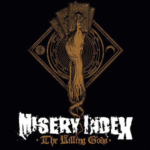 misery index the killing gods