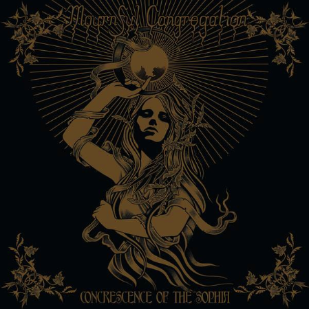 mournful congregation Concrescence