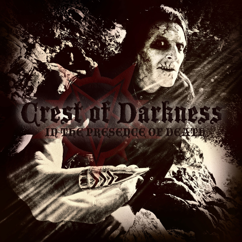 crest of darkness in the presence