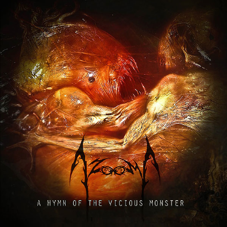 azooma A Hymn of the Vicious Monster