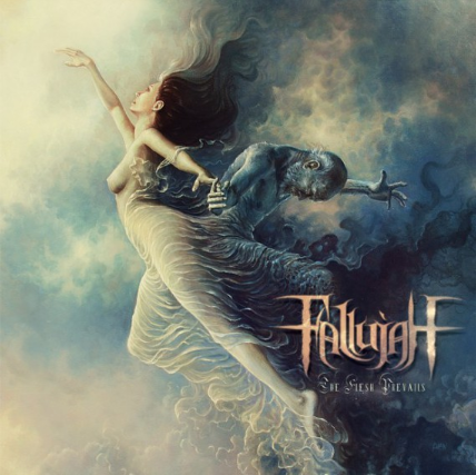 fallujah the flesh prevails