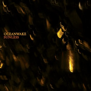 Oceanwake - Sunless - Artwork