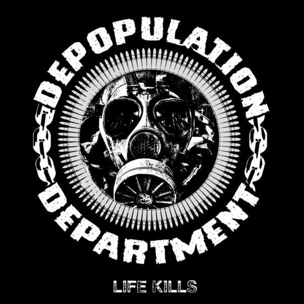 DepopulationDepartmentLifeKills